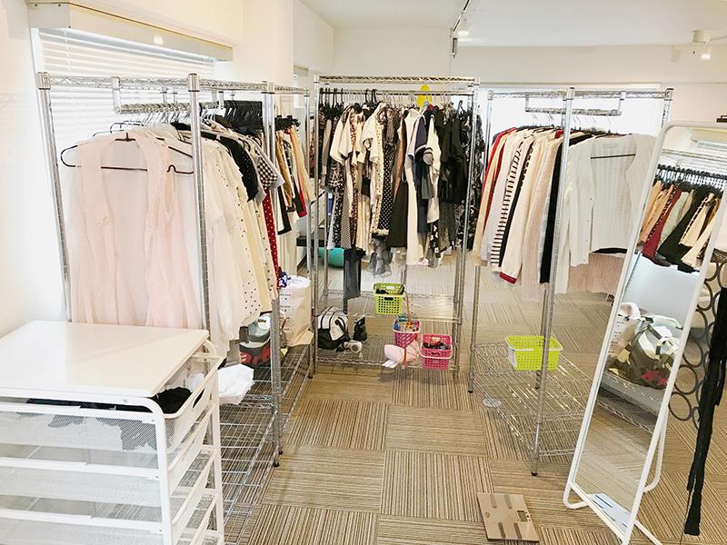 各種衣装やコスチュームを豊富にご用意!